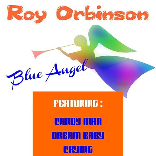 Blue Angel de Roy Orbinson