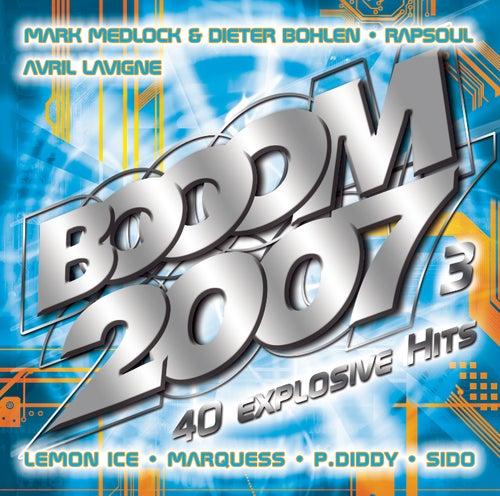 Booom 2007 - The Third von Various Artists