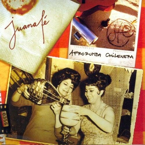 Afrorumba chilenera by Juana Fe