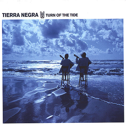 Turn of the tide by Tierra Negra