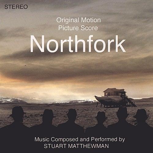 Northfork Film Score de Stuart Matthewman