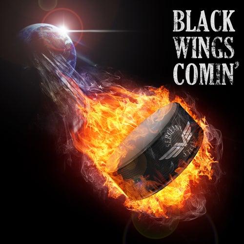 Black Wings Comin' von Sergeant Steel