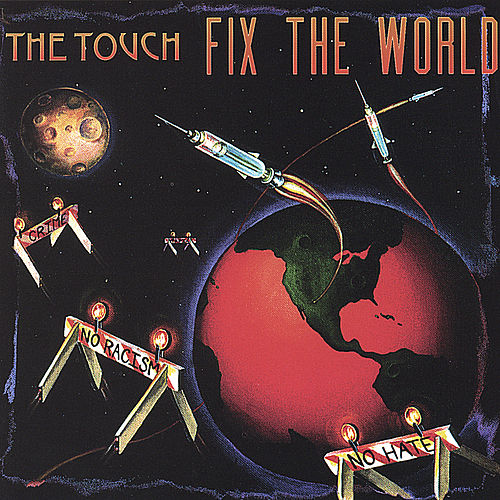 Fix The World de THE TOUCH