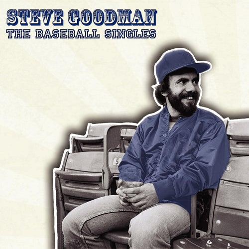 The Baseball Singles von Steve Goodman