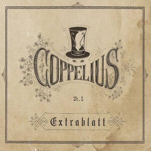 Extrablatt von Coppelius