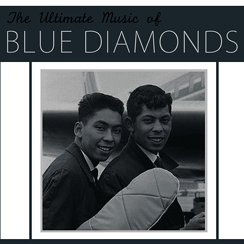The Ultimate Music of Blue Diamonds de Blue Diamonds