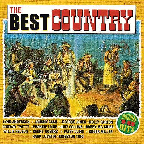 The Best Of Country von Various Artists