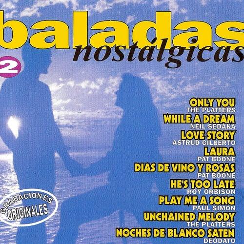 Baladas Nostálgicas de Various Artists