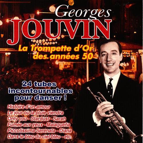 La trompette d'or des années 50 de Georges Jouvin