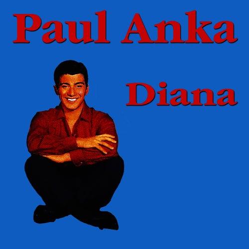 Diana by Paul Anka