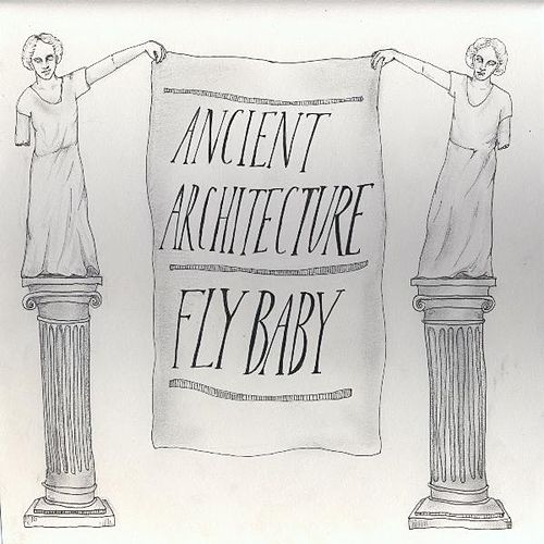 Ancient Architecture von The Flybaby