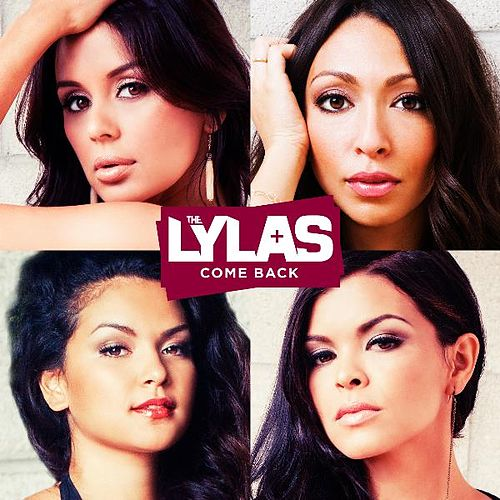 Come Back de Lylas