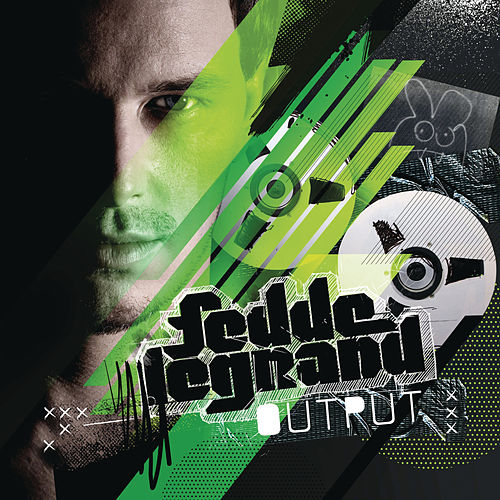 Output by Fedde Le Grand