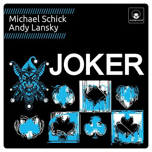 Joker by Andy Lansky