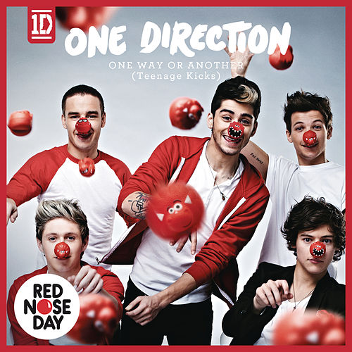 One Way Or Another von One Direction