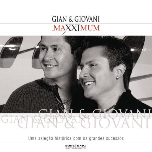 Maxximum - Gian & Giovani de Gian & Giovani