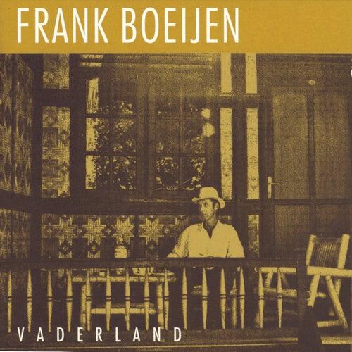 Vaderland de Frank Boeijen