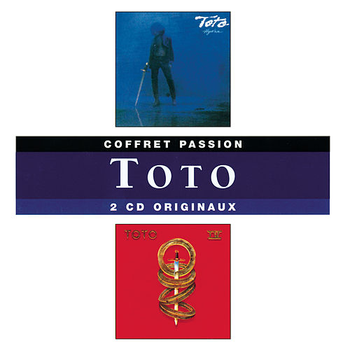 Hydra / Toto IV by TOTO