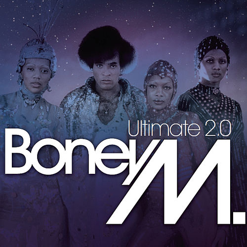 Ultimate 2.0 de Boney M.