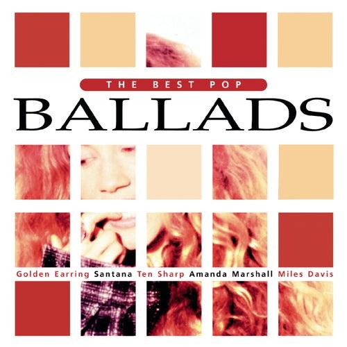 The Best Popballads de Various Artists