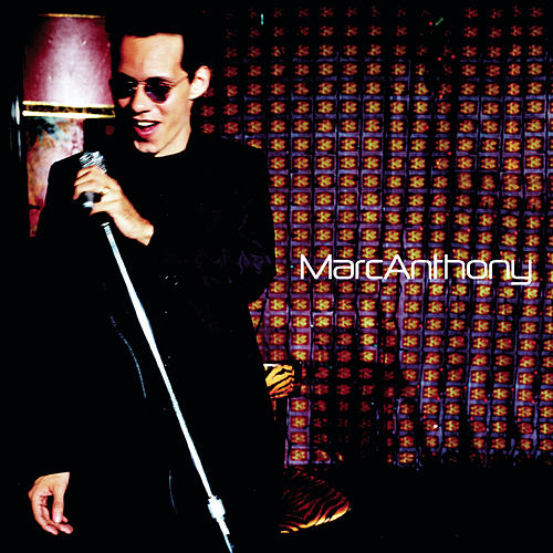 Marc Anthony von Marc Anthony