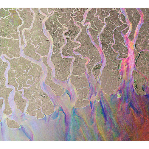 An Awesome Wave (Deluxe Version) fra alt-J