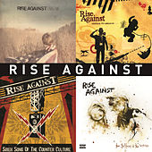 Endgame / Appeal To Reason / Siren Song Of The Counter Culture / The Sufferer & The Witness by Rise Against