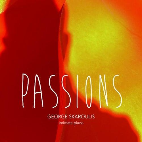 Passions by George Skaroulis