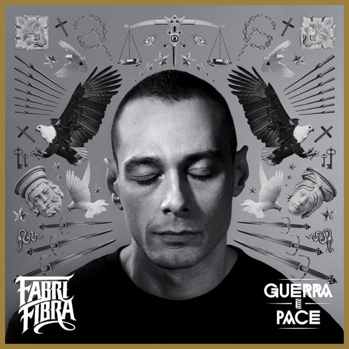 Guerra E Pace by Fabri Fibra