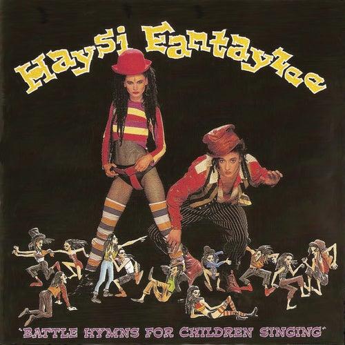 Battle Hymns For Children Singing by Haysi Fantayze