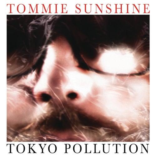 Tokyo Pollution von Tommie Sunshine