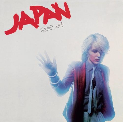 Quiet Life de Japan