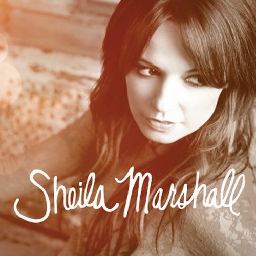 Sheila Marshall by Sheila Marshall