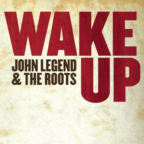 Wake Up [Digital 45] de John Legend