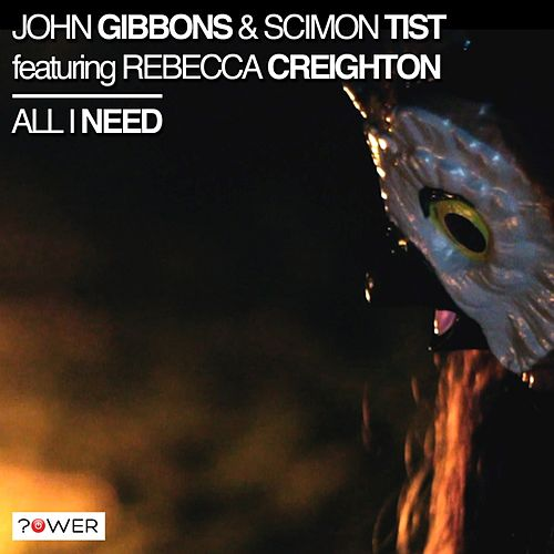 All I Need (feat. Rebecca Creighton) de John Gibbons