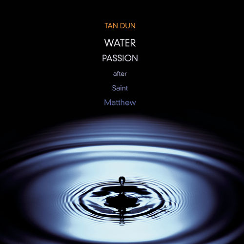 Tan Dun: Water Passion (Live) by Maya Beiser