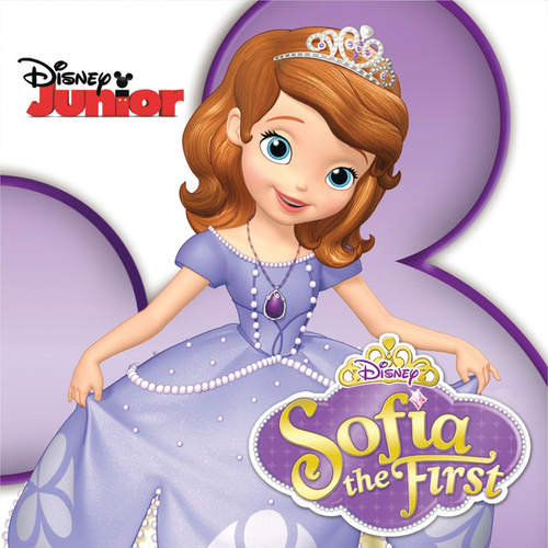 Sofia the First de Cast - Sofia the First