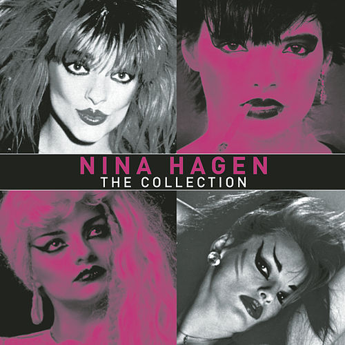 Definitive Collection von Nina Hagen