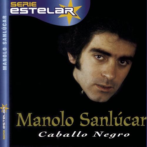 Caballo Negro de Manolo Sanlucar