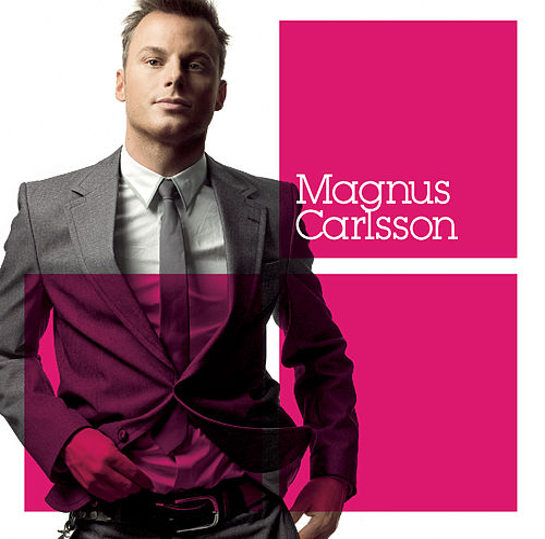 Magnus Carlsson by Magnus Carlsson