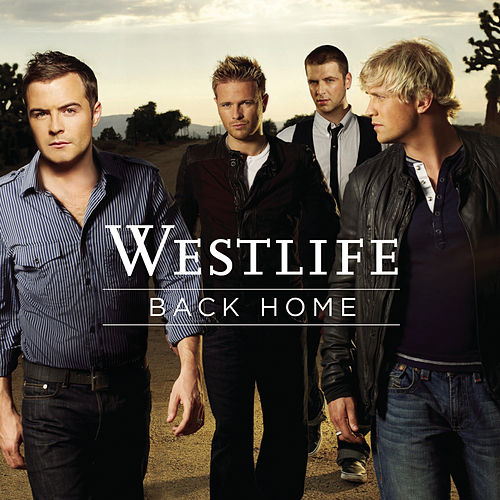 Back Home by Westlife