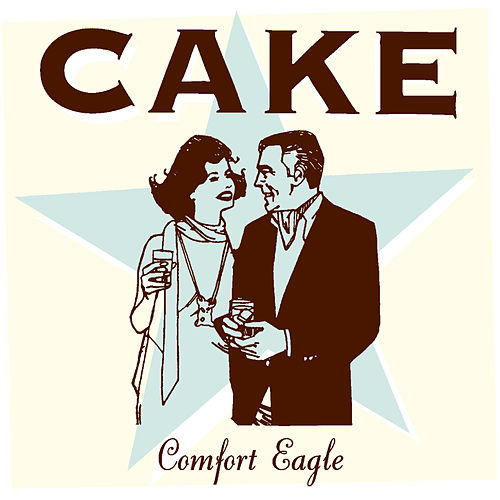 Comfort Eagle von Cake