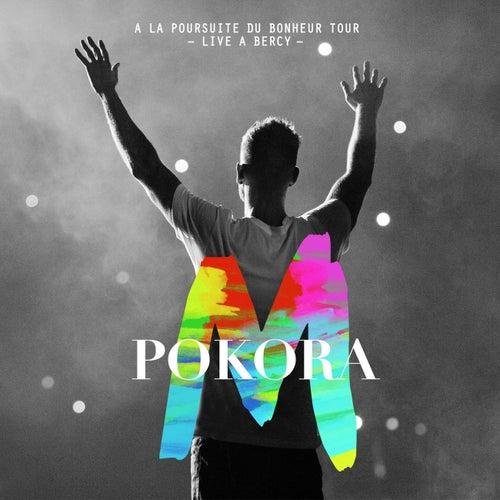 À la poursuite du bonheur Tour [Live à Bercy 2012] (Live à Bercy 2012) by M. Pokora