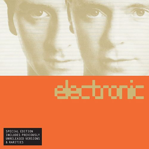 Electronic (Special Edition) by Electronic