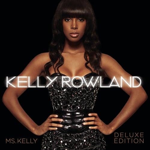 Ms. Kelly: Deluxe Edition de Kelly Rowland