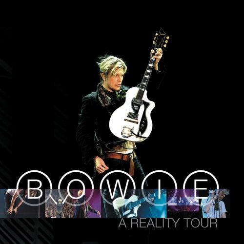 A Reality Tour von David Bowie
