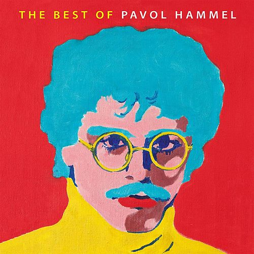 The Best Of Pavol Hammel by Pavol Hammel