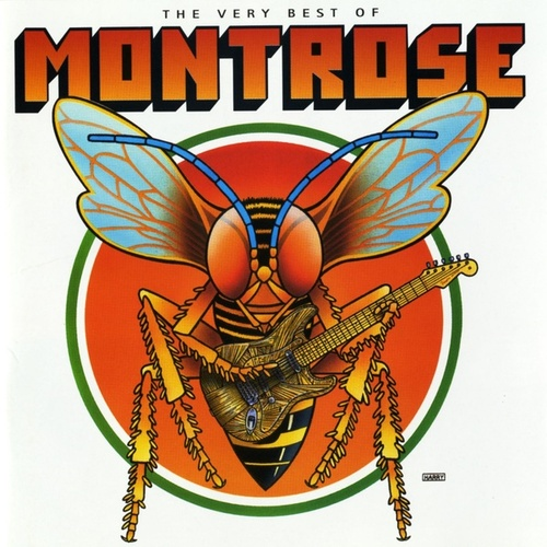 The Very Best Of Montrose de Montrose