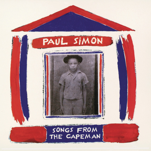 Songs From The Capeman de Paul Simon