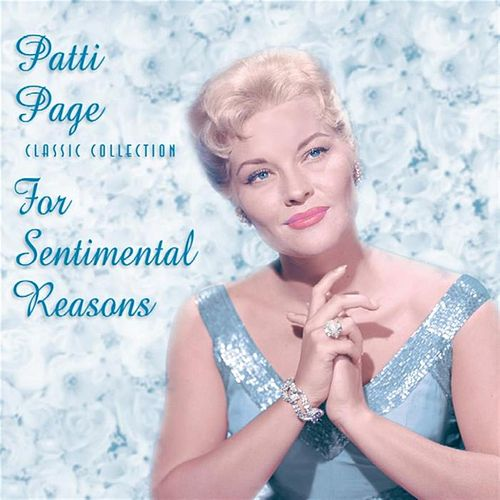 For Sentimental Reasons Volume 1 de Patti Page